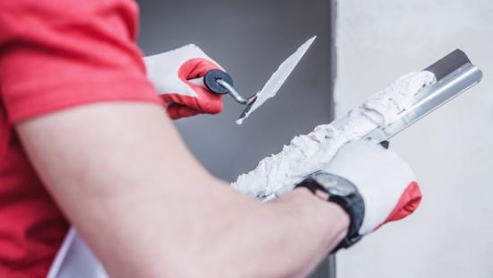 Especificação e dimensionamento de drywall