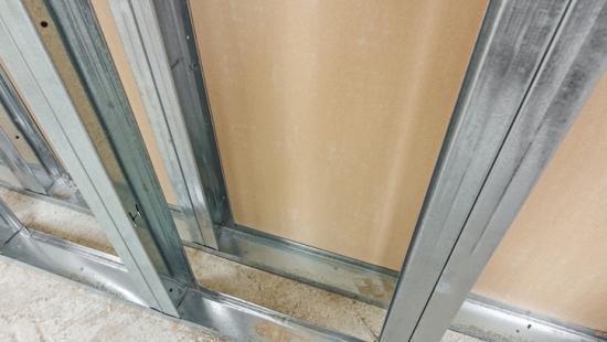 Quais são as diferenças entre drywall e Light Steel Frame