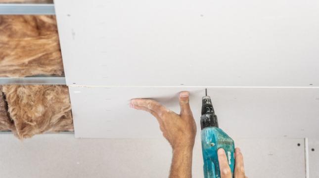 Chapa de drywall