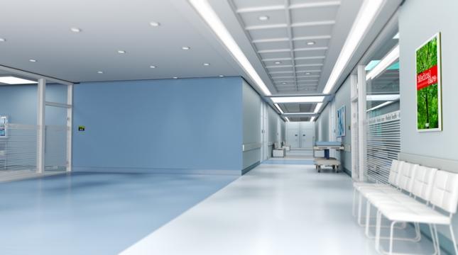 Descubra os benefícios do drywall para a arquitetura hospitalar