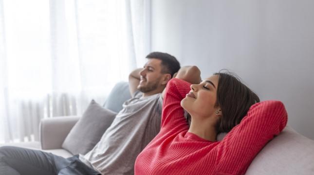 Influência do conforto térmico e acústico na saúde e bem-estar