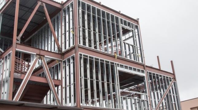 Light Steel Frame: conheça esse sistema construtivo e o papel do drywall nele