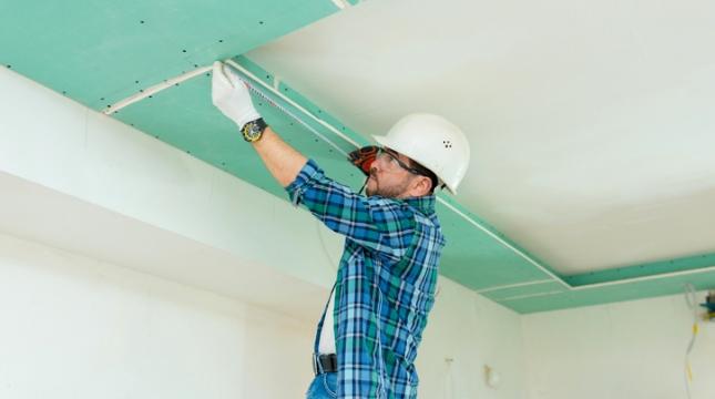 Normas técnicas para drywall