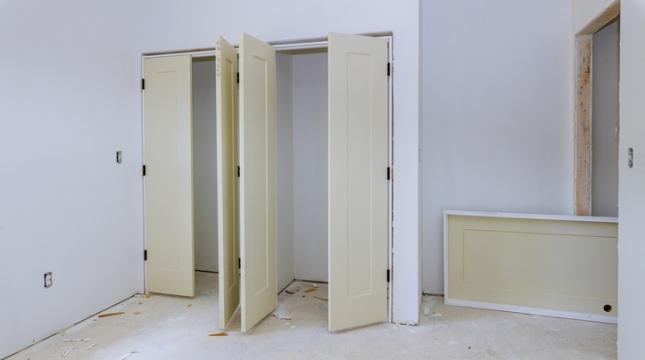 O passo a passo definitivo de como instalar portas em drywall