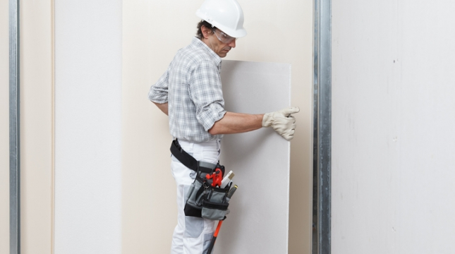 Sistema drywall o que é e quais tipos existem